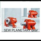 Sew Planetary Gear 1
