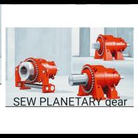 Sew Planetary Gear