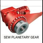 Sew Planetary Gear 2 1