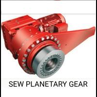 Sew Planetary Gear 2