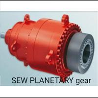 Sew Planetary Gear 3