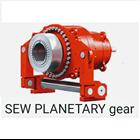 Sew Planetary Gear 4 1