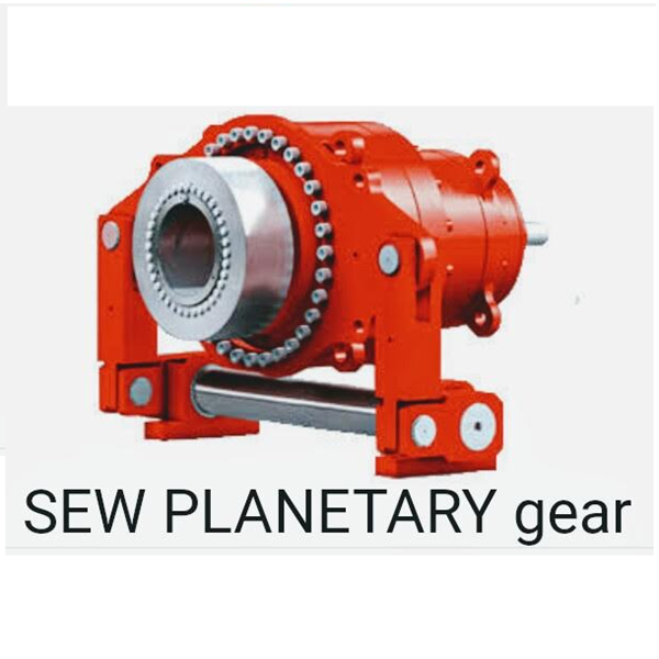 Sew Planetary Gear 4