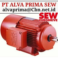 Jual SEW Electric Ac Motor FOOT & FLANGE MOUNTED SERI DT DV DRE 2
