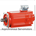 Asynchronous Servomotors 1