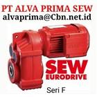 JAKARTA INDONESIA Sew Gear Motor Seri K PT ALVA PRIMA SEW GEAR MOTOR 2