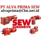 INDONESIA Sew Gear Motor Seri K PT ALVA PRIMA SEW GEAR MOTOR 1