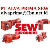 INDONESIA Sew Gear Motor Seri K PT ALVA PRIMA SEW GEAR MOTOR