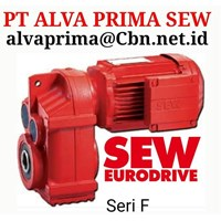 SEW GEAR MOTOR & BRAKE MOTOR PT ALVA PRIMA JAKARTA 1