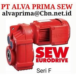 SEW GEAR MOTOR & BRAKE MOTOR PT ALVA PRIMA JAKARTA