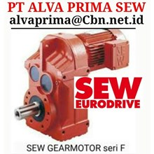 INVERTER  ELECTRIC MOTOR SEW EURO DRIVE  Gear Moto
