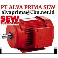 INVERTER & BRAKE MOTOR SEW AC SEW PT ALVA PRIMA 1