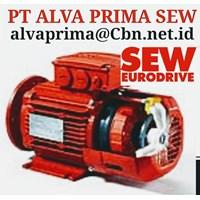 Jual INVERTER & BRAKE MOTOR SEW AC SEW PT ALVA PRIMA 2