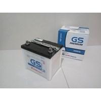 Aki Mobil Gs Premium 55D23l
