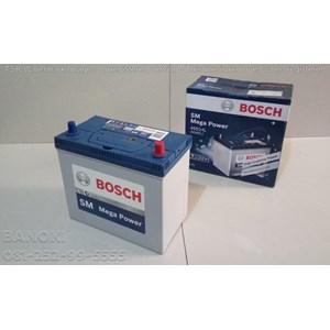 Aki Mobil Bosch Ns60l Maintenence Free