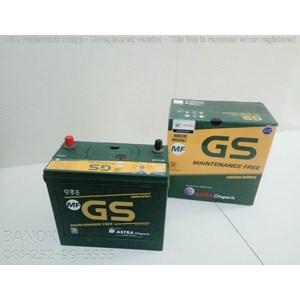 Aki Mobil Gs Astra Ns60l Maintenence Free