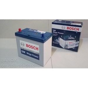 Aki Mobil Bosch Ns60 Maintenence Free