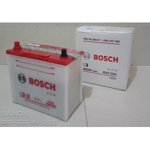 Aki Mobil Bosch Ns60