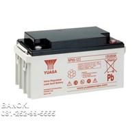 Baterai Kering Yuasa Np 65-12 1