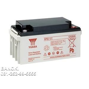 Baterai Kering Yuasa Np 65-12
