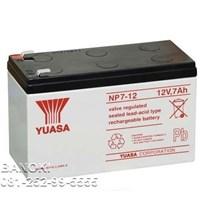 Baterai Kering Yuasa Np 7-12 1