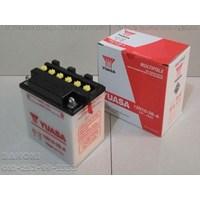 Baterai Aki Motor Yuasa 12N10-3B 1