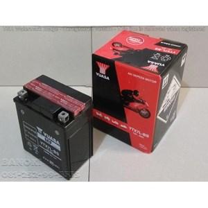 Baterai Aki Motor Yuasa Ytx7l-Bs