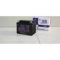 Baterai Aki Gs Astra Gtz-5S