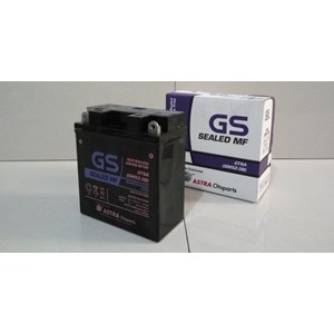 Baterai Aki Motor Gs Astra Maintence Free Gm5z-3B