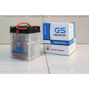 Baterai Aki Motor Gs Astra Untuk Motor Gl Series