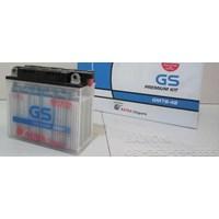 Baterai Aki Motor Gs Astra Gm7-4B 1