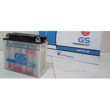 Baterai Aki Motor Gs Astra Gm7-4B