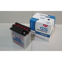 Baterai Aki Motor Gs Astra Gm5z-3B