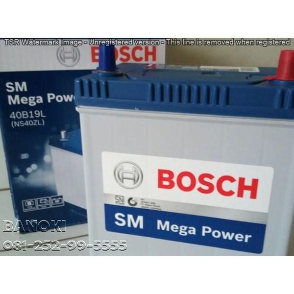 Aki Mobil Bosch Ns40zl Maintenence Free