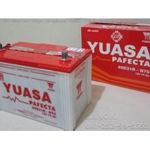 Aki Mobil Yuasa N70