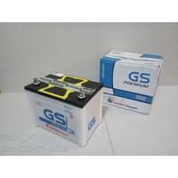 Aki Mobil Gs Premium N50zl