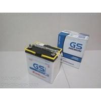 Aki Mobil Gs Premium Ns40zl