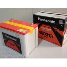Aki Mobil Panasonic N70