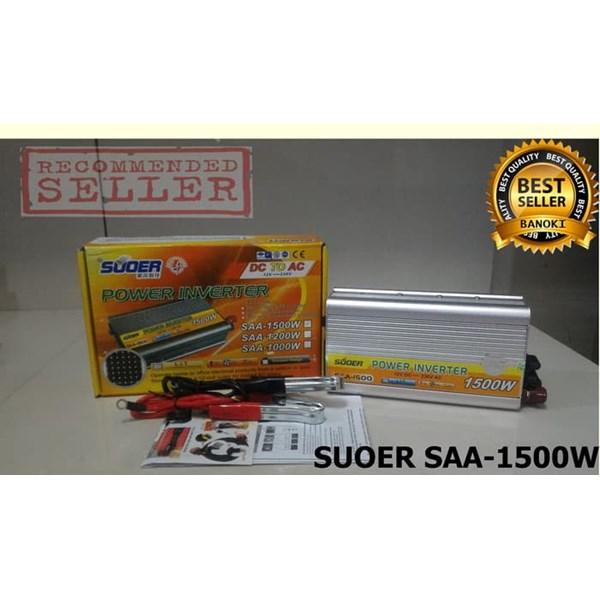 Power inverter sooer souer 1500w 1500 w 1500watt Solar inferter
