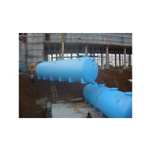 Distributor BIOSEPTICTANK BAFS-04 – max. 4 orang Provinsi Riau  - Fiberglass Cloth