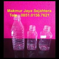 Botol Kotak