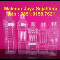 Botol Minyak