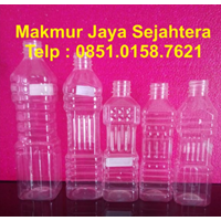 Jual Botol Minyak