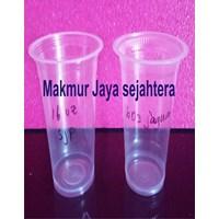 Cup Plastik 12 oz