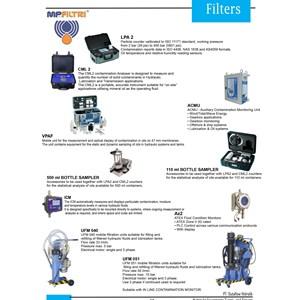 Filter Mpfiltri