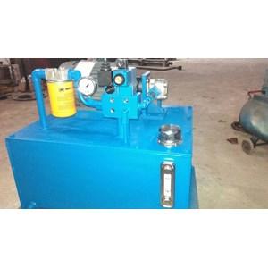 Hidrolik Power Unit