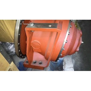 Hidrolik  Gear Box