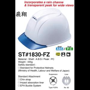Helm Safety Tanizawa St#1830-Fz Epa