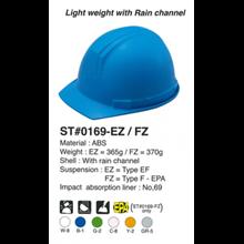 Helm Safety Tanizawa Helm St#0169 Fz Ez Epa