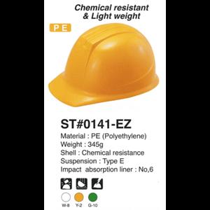 Helm Safety Tanizawa Helm St#0141 Ez Epa
